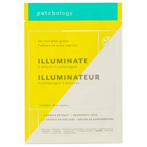 Patchology FlashMasque Illuminate - Single