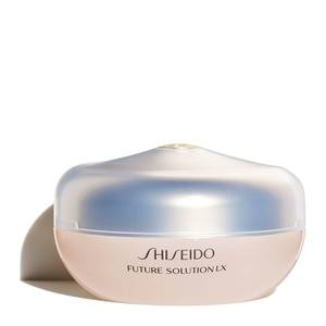 Shiseido Future Solution LX Total Radiance Loose Powder - 10g