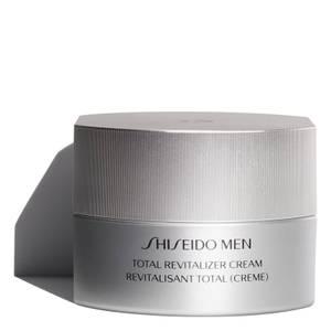 Shiseido Men's Total Revitalizer Cream 50ml