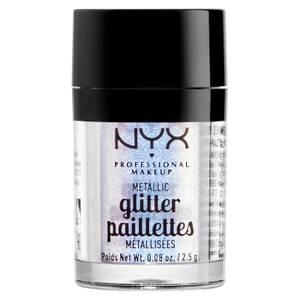 NYX Professional Makeup Metallic Glitter - Lumi