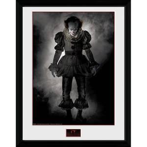 IT Stand Framed Photograph 12 x 16 Inch