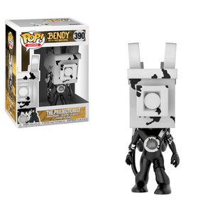 Bendy and the Ink Machine The Projectionist Funko Pop! Vinyl