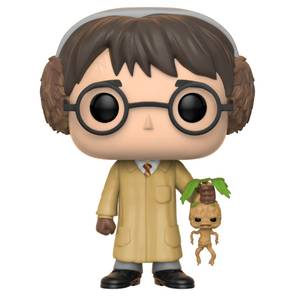 Harry Potter Herbology Funko Pop! Vinyl