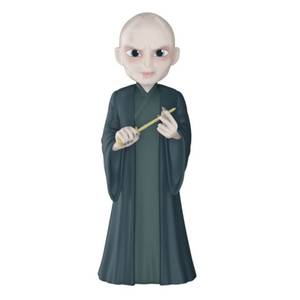 Harry Potter - Voldemort Figura Rock Candy