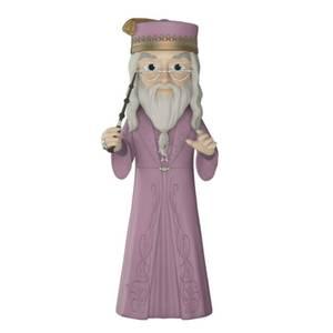Figurine Harry Potter - Albus Dumbledore - Rock Candy Vinyl Figure