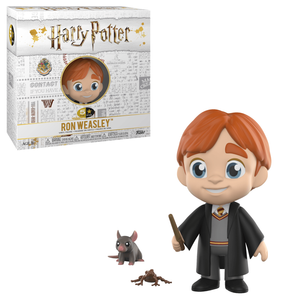 Funko 5 Star Vinyl Figure: Harry Potter - Ron Weasley