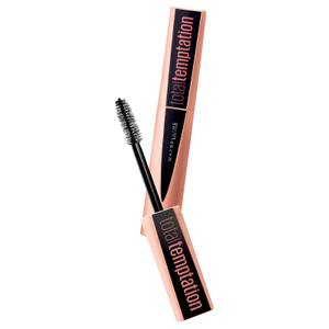 Maybelline Total Temptation Volume Mascara - Very Black