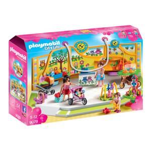 Playmobil City Life Baby Store (9079)