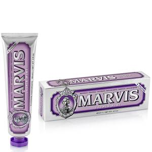 Marvis dentifricio gelsomino e menta (85 ml)