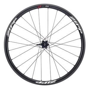 Zipp 202 Firecrest Carbon Clincher Tubeless Disc Brake Rear Wheel
