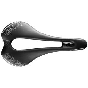 Selle Italia SLR TM Superflow Saddle - Black