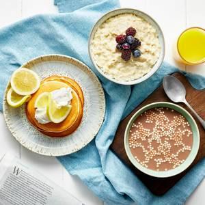 Meal Replacement Breakfast Bundle
