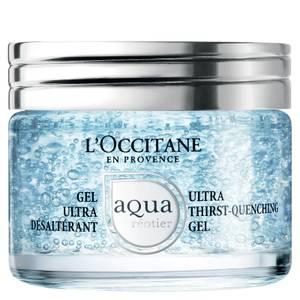 L'Occitane Aqua Réotier Ultra Thirst-Quenching Gel 1.5oz