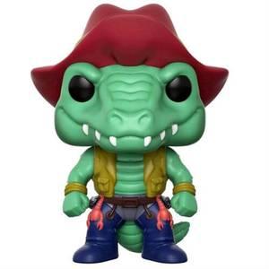 Teenage Mutant Ninja Turtles Leatherhead EXC Funko Pop! Vinyl