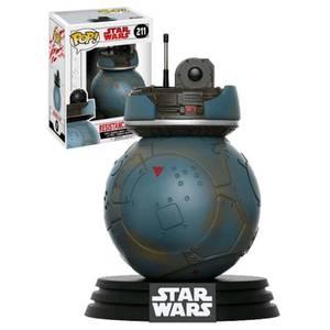 Figurine Pop! Resistance BB Unit EXC Star Wars