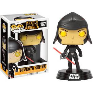 Star Wars Seventh Sister EXC Pop! Vinyl Figure