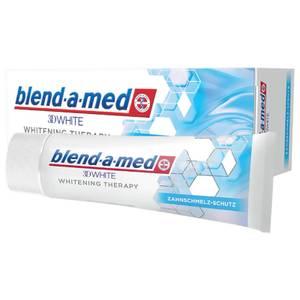 blend-a-med 3D White Whitening Therapy Zahnschmelz-Schutz