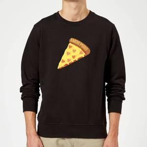 Amor Puro Sweatshirt - Black