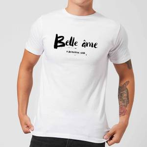 Belle Ame T-Shirt - White