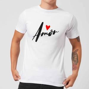 Amor T-Shirt - White