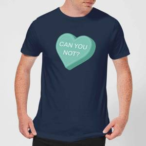 Can You Not T-Shirt - Navy