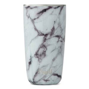 S'well The White Marble Tumbler 530ml