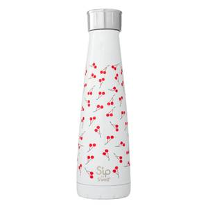 S'ip by S'well Cherry on Top Water Bottle 450ml