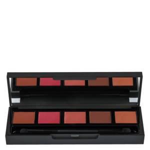 HD Brows Lip Palette - Bombshell