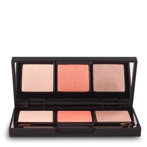 HD Brows Eyeshadow Palette - Amber