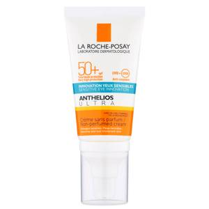 La Roche-Posay Anthelios ULTRA SPF50+ Facial Sunscreen for Dry Skin 50ml