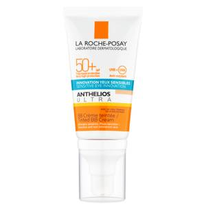 La Roche-Posay Anthelios ULTRA Tinted Facial Sunscreen SPF50+ for Dry Skin 50ml