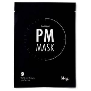 MEG Good Evening PM Sheet Mask