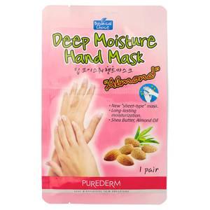Purederm Deep Moisture Hand Mask