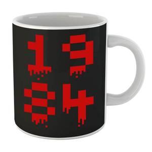 1984 Gaming Mug