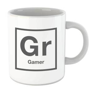 Periodic Gamer Mug