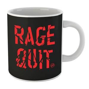 Rage Quit Mug