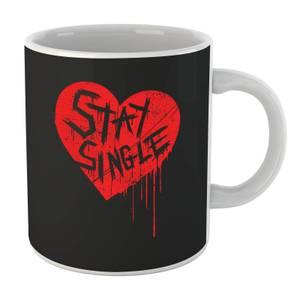Stay Single Mug