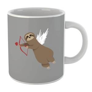 Sloth Cupid Mug