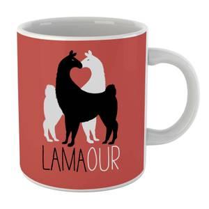 Lamaour Mug