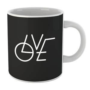 LOVE Modern Mug