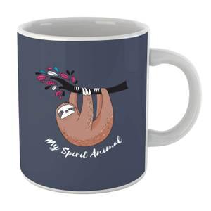My Spirit Animal Mug