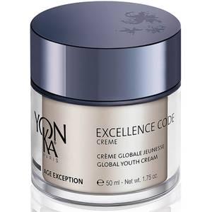 Yon-Ka Paris Excellence Code Crème