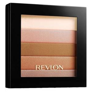 Revlon Highlighting Palette - Bronze Glow