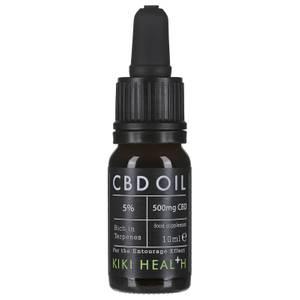 KIKI Health CBD Oil 5% 10ml