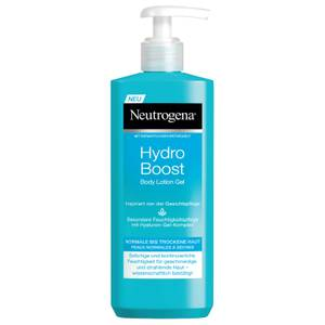 Neutrogena® Hydro Boost Body Lotion Gel
