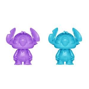 Lots de 2 Hikari XS - Stitch Violet & Bleu