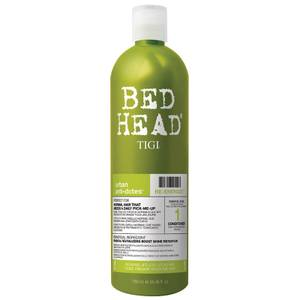TIGI Bed Head Urban Antidotes Re-energize Daily Conditioner for Normal Hair 750ml