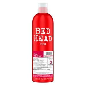 TIGI Bed Head Urban Antidotes Resurrection Repair Conditioner for Very Dry and Damaged Hair 750ml