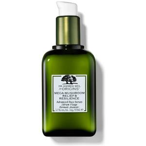 Origins Dr. Andrew Weil for Origins Mega-Mushroom Relief & Resilience Advanced Face Serum