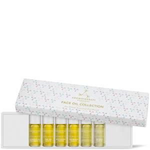 Aromatherapy Associates Face Oil Collection 6 x 3ml